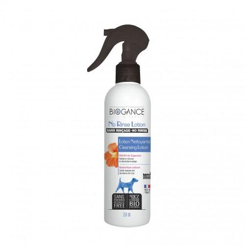Shampooing et toilettage - Lotion sans rinçage naturelle pour chiens
