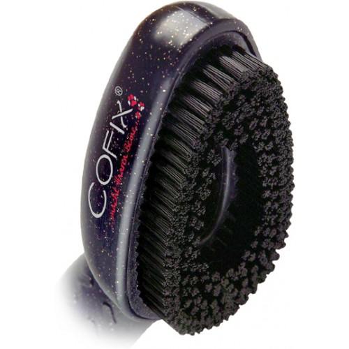 brosse pour kit d 39 aspirateur accessoire de toilettage pour chien cofix wanimo. Black Bedroom Furniture Sets. Home Design Ideas