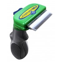 Shampooing et toilettage - Brosse Furminator poils courts