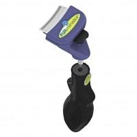 Toilettage pour chien - Etrille FURflex™ Furminator