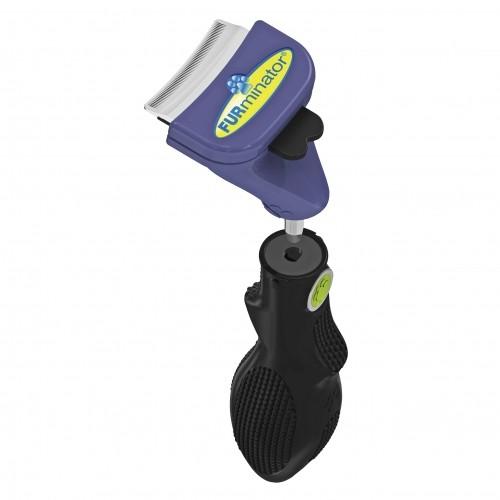 Shampooing et toilettage - Etrille FURflex™ pour chiens