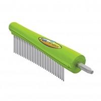 Accessoire de toilettage pour chien - Tête peigne de finition pour étrille FURflex™ Furminator