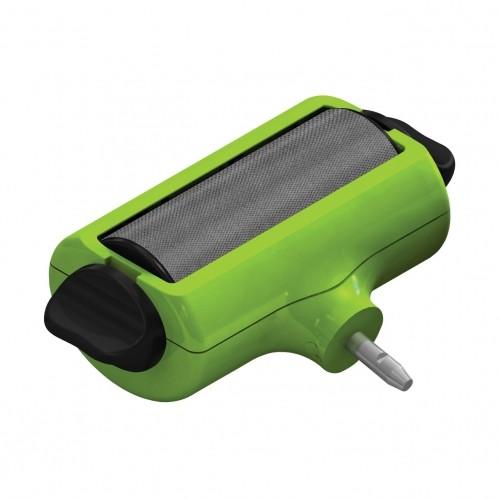 Shampooing et toilettage - Tête récupérateur de poils pour étrille FURflex™ pour chiens