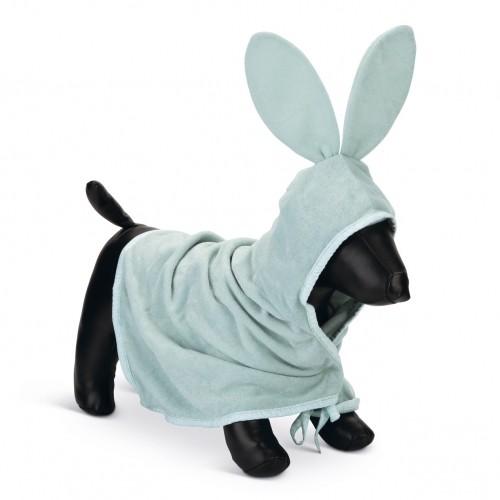 Shampooing et toilettage - Peignoir de bain Foompie pour chiens