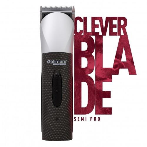 Shampooing et toilettage - Tondeuse Clever Blade pour chiens