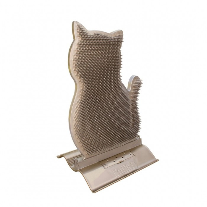 Shampooing et toilettage - Brosse d'auto-toilettage Kitty Comber pour chats