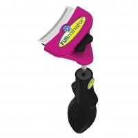 Toilettage pour chat - Etrille FURflex™ Furminator
