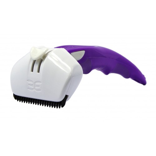 Shampooing et toilettage - Brosse Foolee Easee pour chats