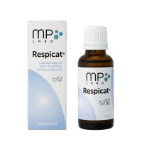 Solution pour inhalations - Respicat MP Labo