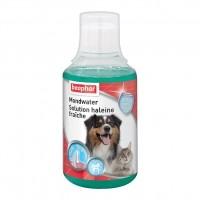 Hygiène bucco-dentaire - Buccafresh Solution Beaphar