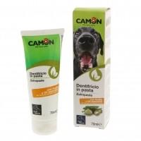 Hygiène bucco-dentaire - Dentifrice argile et huiles essentielles Camon