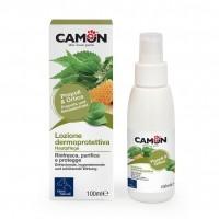 Restructuration et cicatrisation de la peau - Lotion dermatologique  Camon