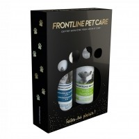 Hygiène et soins - Coffret Bien-être  Merial - Frontline Pet Care