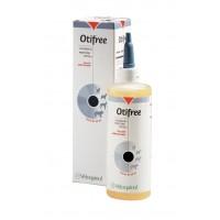 Hygiène des oreilles - Otifree Vétoquinol