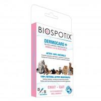 Soin cutané - Pipettes Dermocare + Biospotix