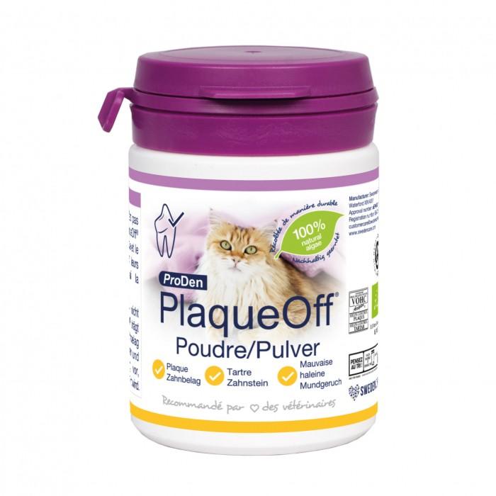 Soin et hygiène du chat - PlaqueOff Spécial Appétence Chat pour chats