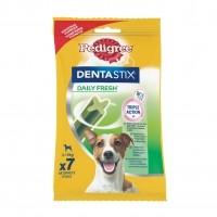 Friandises pour l'hygiène bucco-dentaire - Dentastix Daily Fresh Pedigree