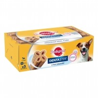 Friandises pour chien - Dentastix Advanced Oral Care Pedigree