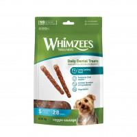 Friandises pour chien - Veggie Sausage Whimzees