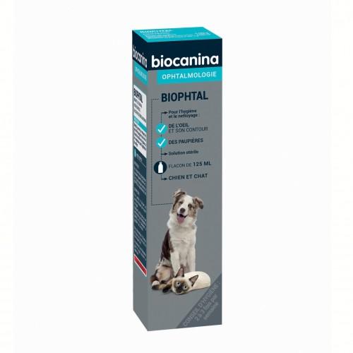 Soin et hygiène du chien - Biophtal pour chiens