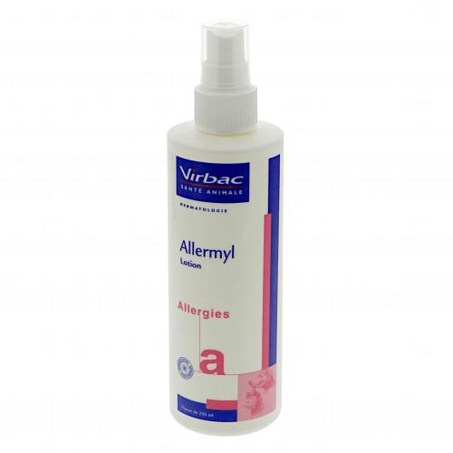 Soins apaisants - Allermyl Lotion Virbac