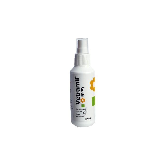 Hygiène et soin du furet - Vetramil pour furets