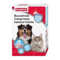 Hygiène bucco-dentaire - Buccafresh Comprimés Beaphar