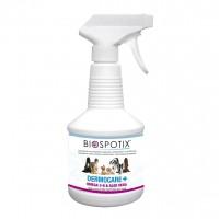 Soin cutané - Spray Dermocare + Biospotix