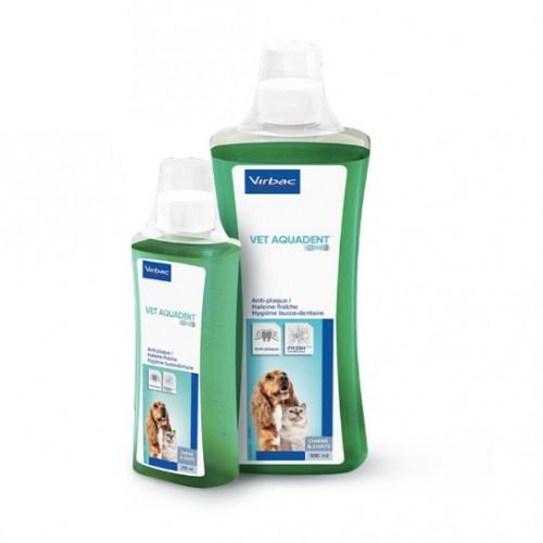 Soin et hygiène du chien - Vet Aquadent pour chiens