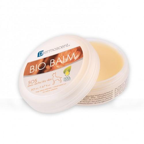 Soin et hygiène du chien - Baume Bio Balm pour coussinets et truffes pour chiens