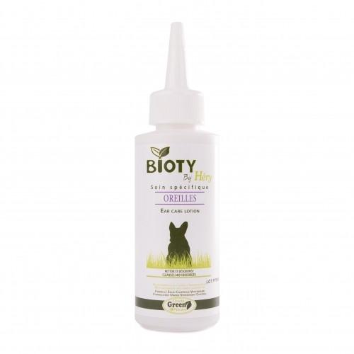 Soin et hygiène du chien - Soin Oreilles Bioty pour chiens