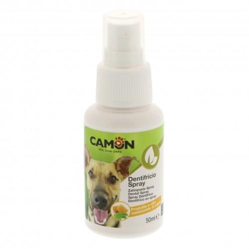 Soin et hygiène du chat - Dentifrice en spray pour chats