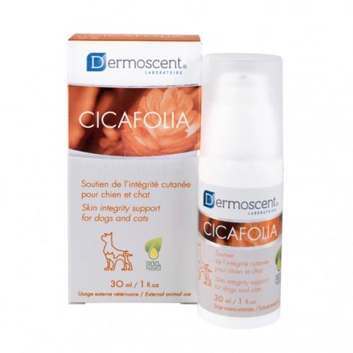 Soin de la peau - Cicafolia Dermoscent