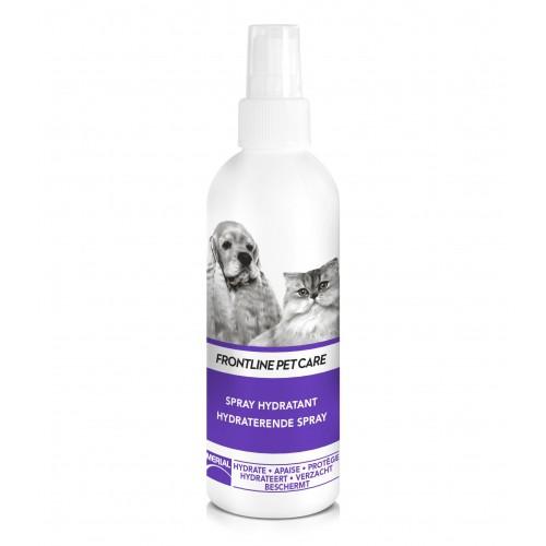 Soin et hygiène du chien - Spray Hydratant pour chiens