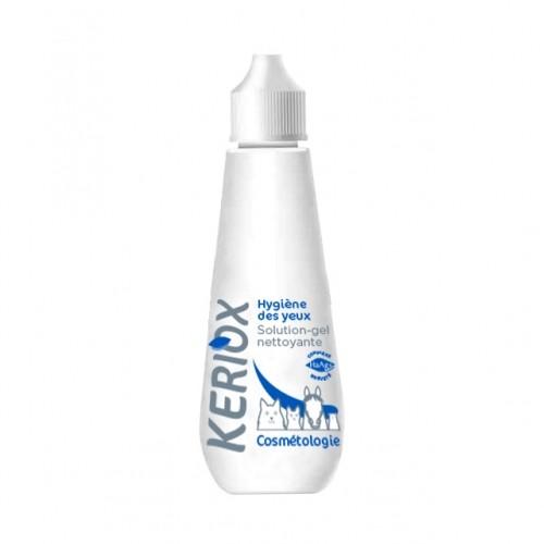 Hygiène et soin du rongeur - KERIOX® Hygiène des yeux pour rongeurs