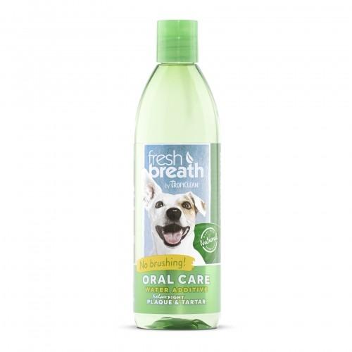 Soin et hygiène du chat - Solution nettoyante pour l'eau de boisson pour chats