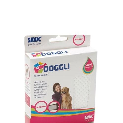 Soin et hygiène du chien - Protège-slip Doggli pour chiens