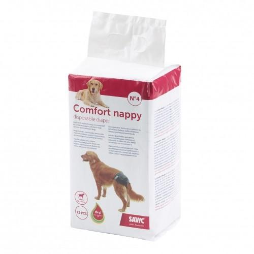 Comportement éducation - Couches culottes Comfort pour chiens