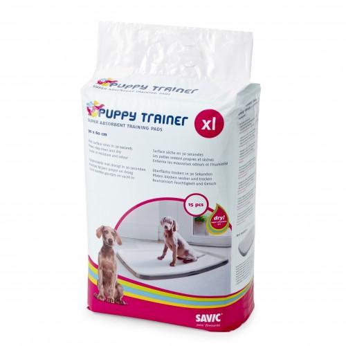 Comportement éducation - Tapis d'éducation Puppy Trainer pour chiens