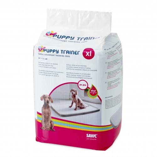 Soin et hygiène du chien - Tapis d'éducation Puppy Trainer pour chiens