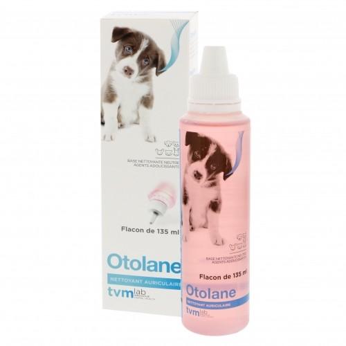 Soin et hygiène du chien - Otolane pour chiens