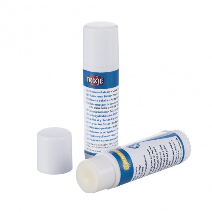 Soin et hygiène du chien - Baume solaire SPF 20 pour chiens