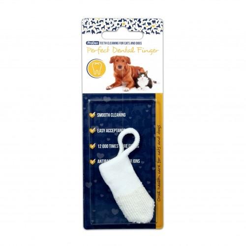 Soin et hygiène du chien - Doigtier pour chiens