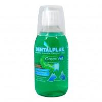 Hygiène bucco-dentaire - Dentalplak Greenvet