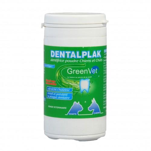 Soin et hygiène du chat - Dentalplak pour chats