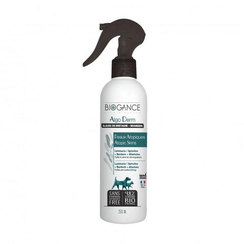 Soin et hygiène du chien - Spray Algo Derm pour chiens