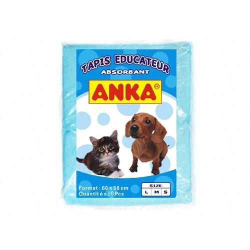 Comportement éducation - Tapis éducateur absorbant pour chiens