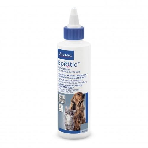 Hygiène des oreilles - Epi-Otic Virbac