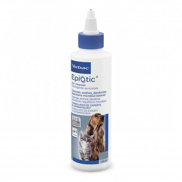 Soin et hygiène du chien - Epi-Otic pour chiens