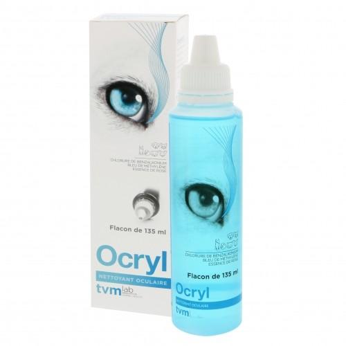 Soin et hygiène du chat - Ocryl pour chats